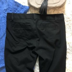 "Banana Republic Pants - 💕 BANANA REPUBLIC-  ""Sloan Fit"" Black Pants"